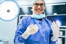 Laparotomy Procedure Description