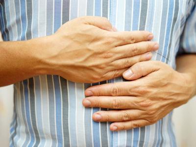 Gastrointestinal Perforation Repair Procedure Description