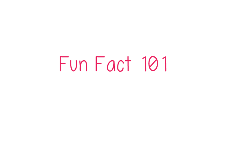 Fun Fact 101: Labiaplasty