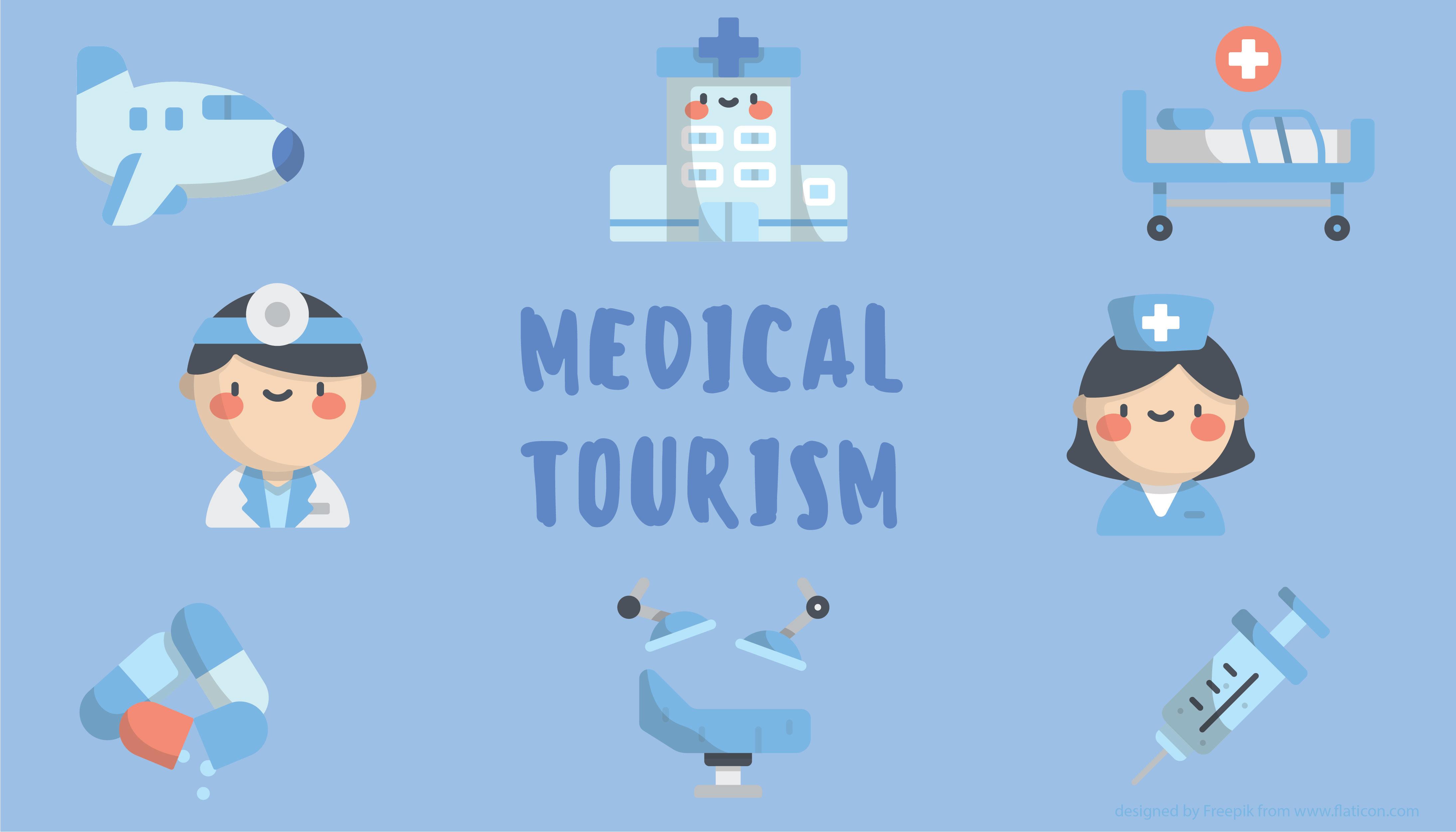 Fun Fact 105: Diving into Medical Tourism