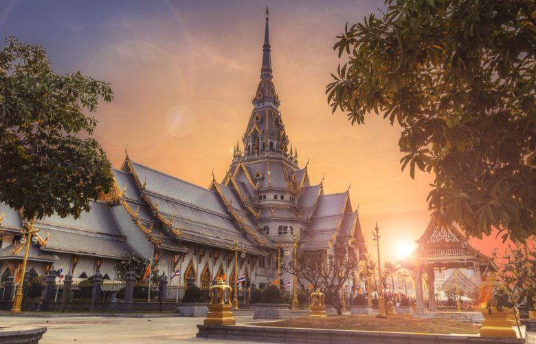 Top 5 Brazilian Butt Lift Hospitals/Clinics in Thailand