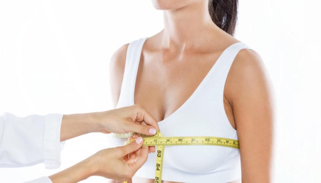 Breast Reduction Procedure Description