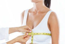 Breast Reduction Procedure Description