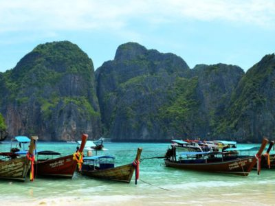 Thailand Medical Tourism, 2020: Reviewed