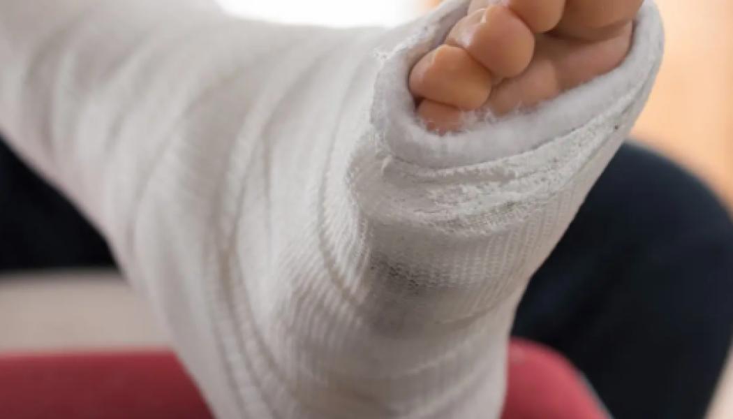 Ankle Surgery Procedure Description