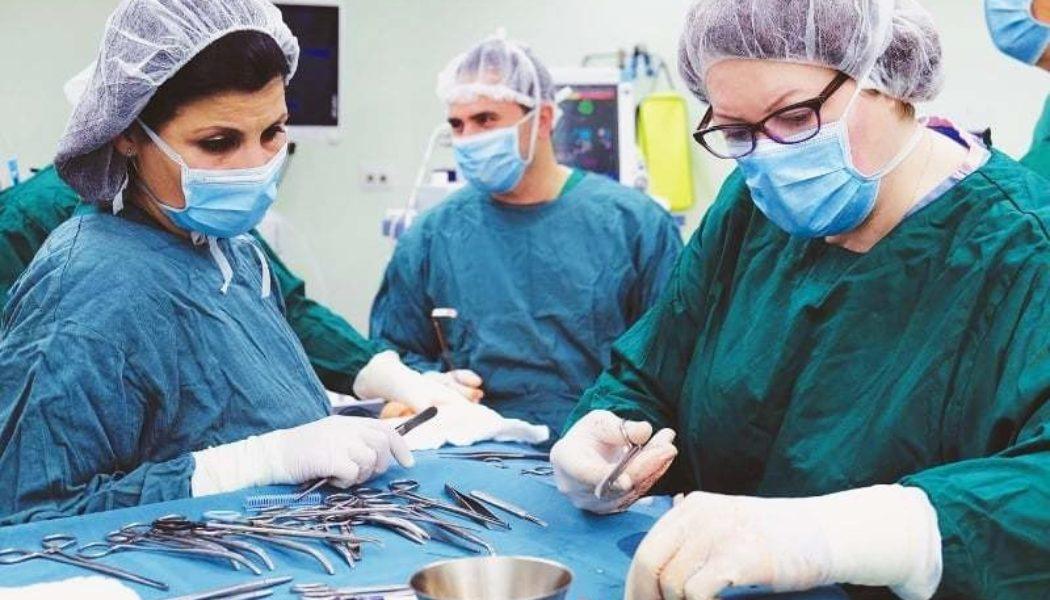 Sex Change Operation (FtoM) Procedure Description
