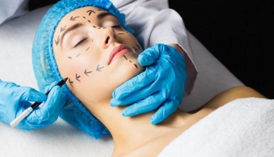 Plastic and Cosmetic Surgery Description