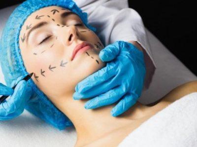 Plastic and Cosmetic Surgery Procedures Description