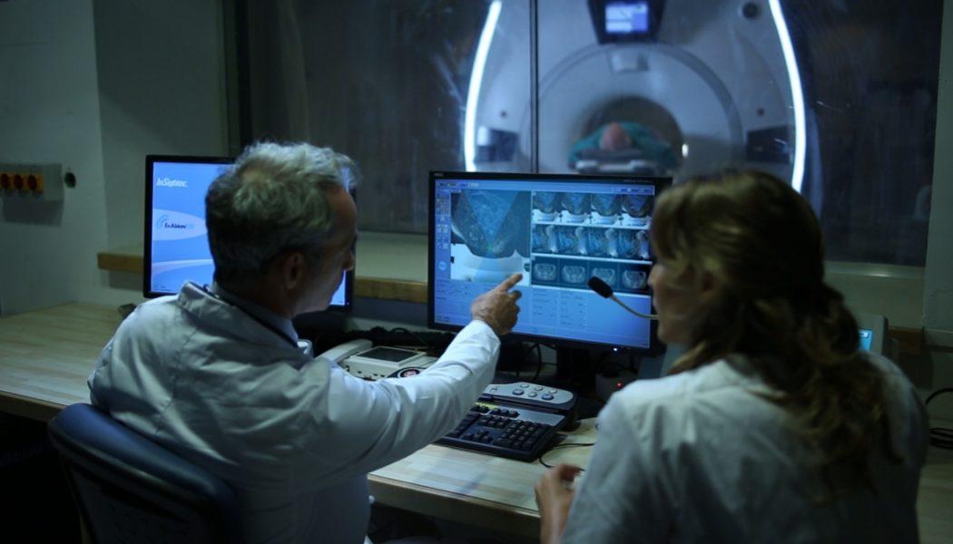 High-Intensity Focused Ultrasound (HIFU) Procedure Description