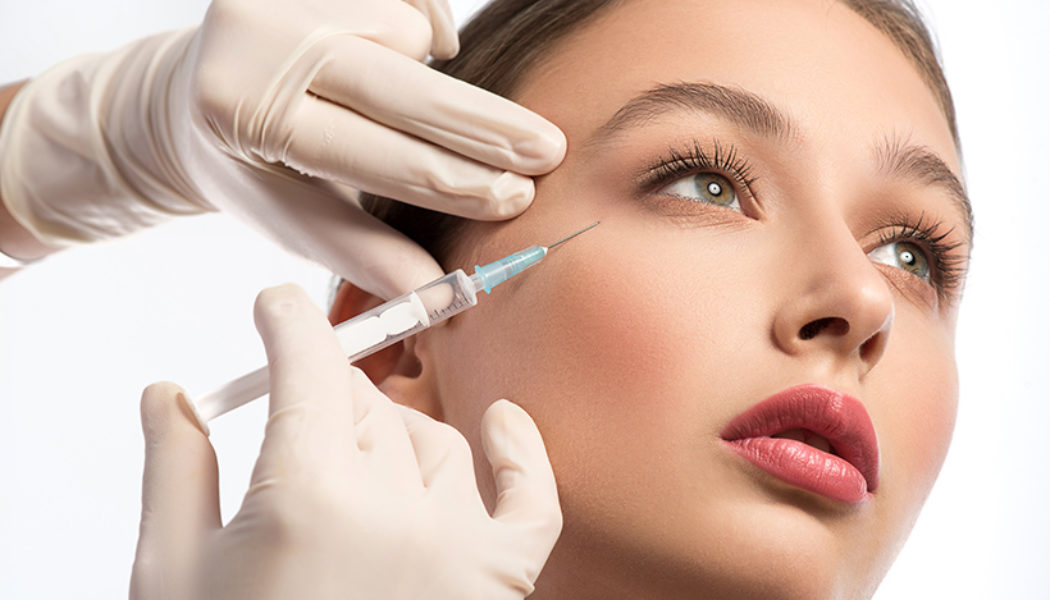 Botox Procedure Description