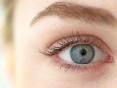 Refractive Eye Surgery Procedure Description