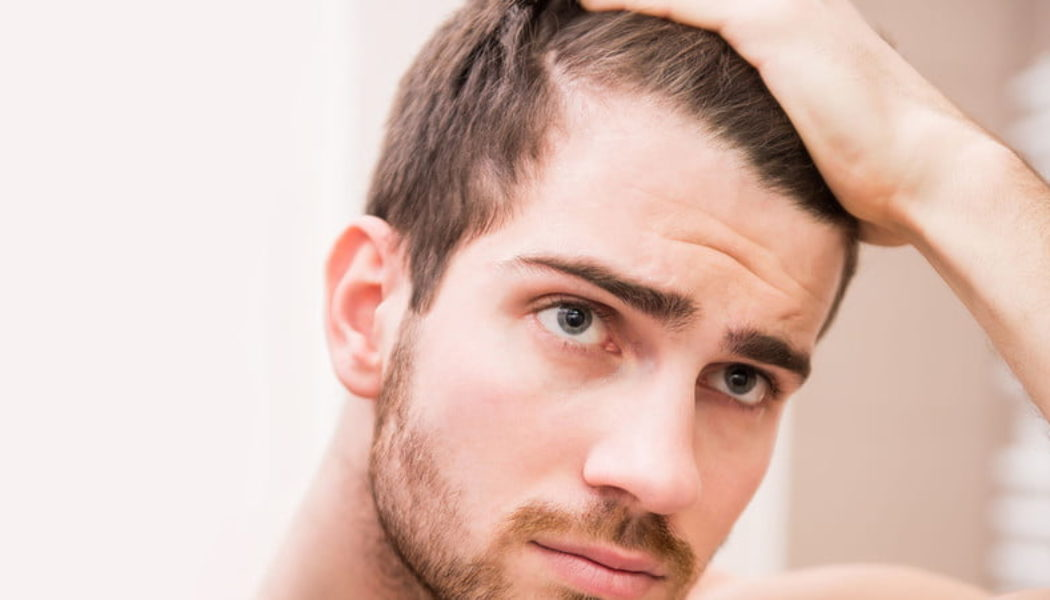 Top 3 Ways to Say Goodbye to Hair Loss Problems in Bangkok