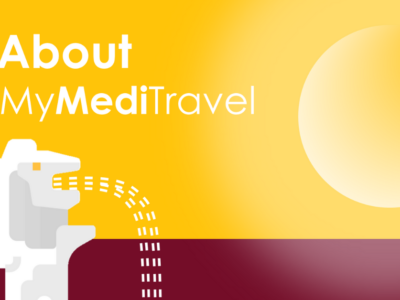 About MyMediTravel