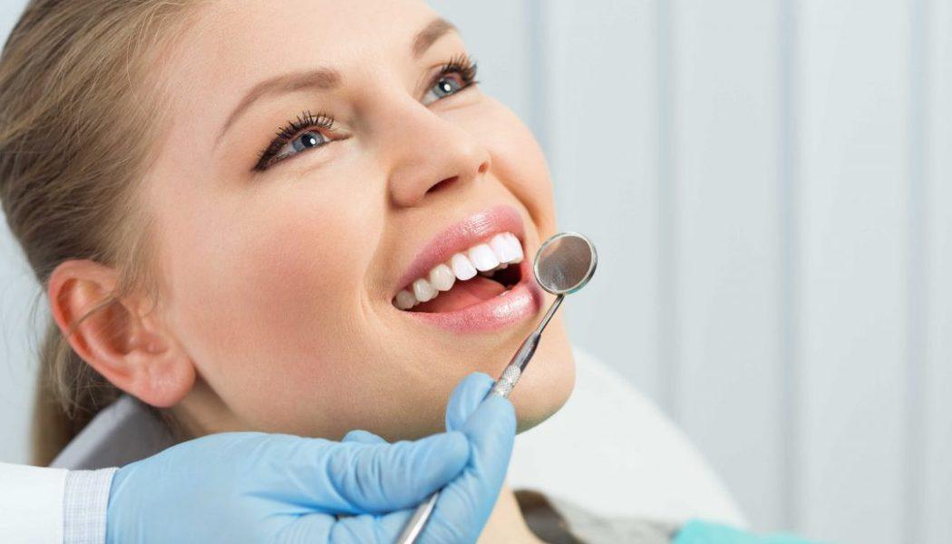 Dental Crown Procedure Description