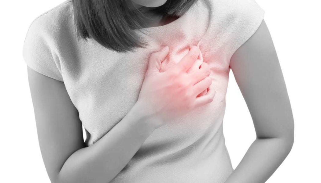 Breast Tumor Removal Procedure Description