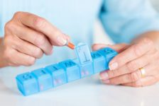 Hormone Therapy for Cancer Procedure Description