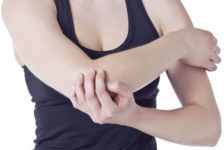 Elbow Surgery Procedure Description