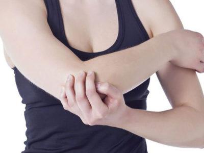 Elbow Surgery Procedure Description