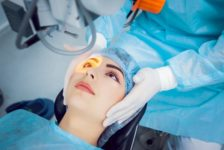 Cataract Surgery Procedure Description