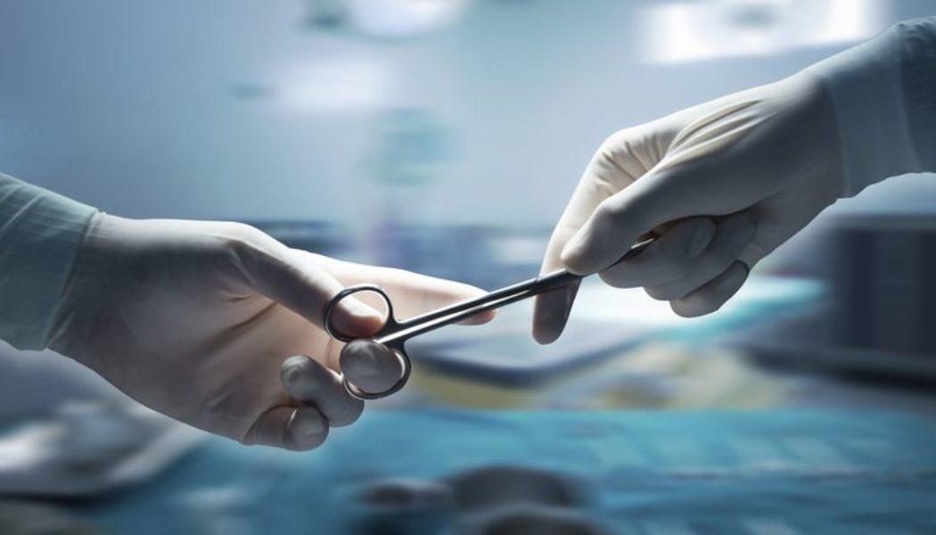 Thoracotomy Procedure Description
