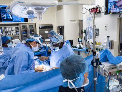 Spinal Cord Tumor Treatment Procedure Description