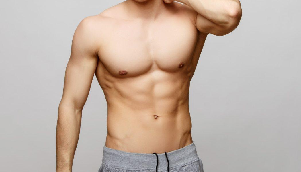 Male Breast Reduction Procedure Description