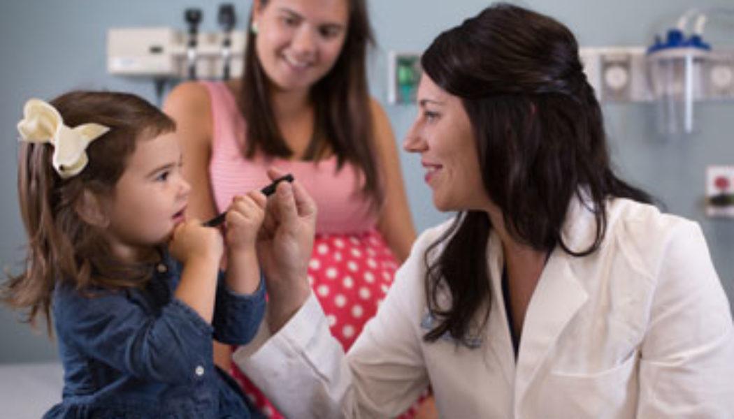Pediatric Neurosurgery Procedure Description