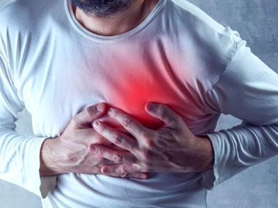 Treatment for Myocardial Rupture Procedure Description