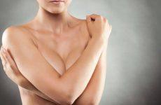 Breast Implant Removal Procedure Description