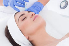 Mesotherapy Procedure Description