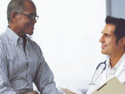 Cancer Screening Procedure Description