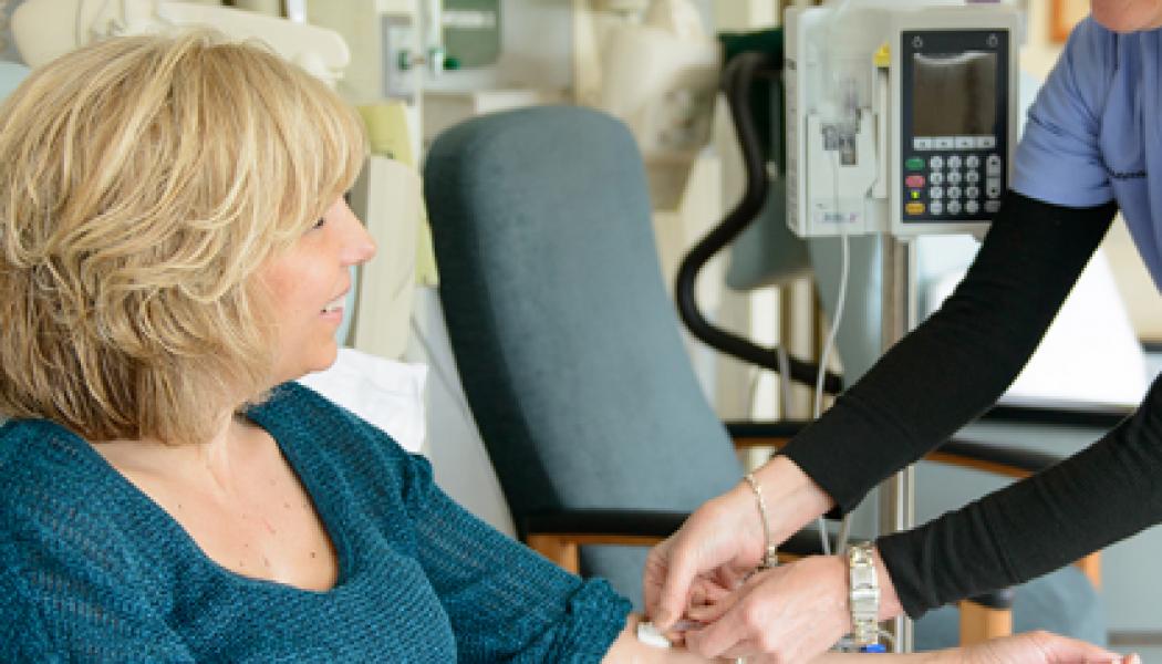 Chemotherapy Procedure Description