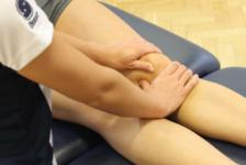 Knee Ligament Surgery (PCL) Procedure Description