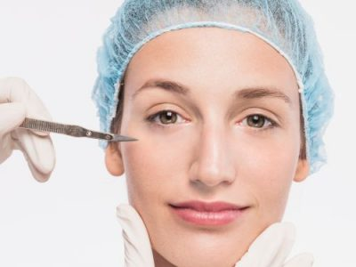 Skin Grafting Procedure Description