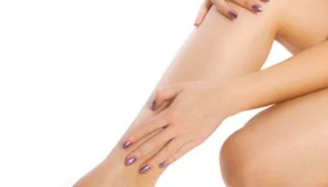 Calf Implants Procedure Description